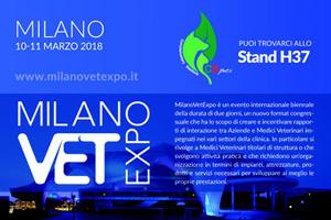 VetExpo 2018